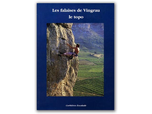 addnature Förare över Vingraus klippor och berg